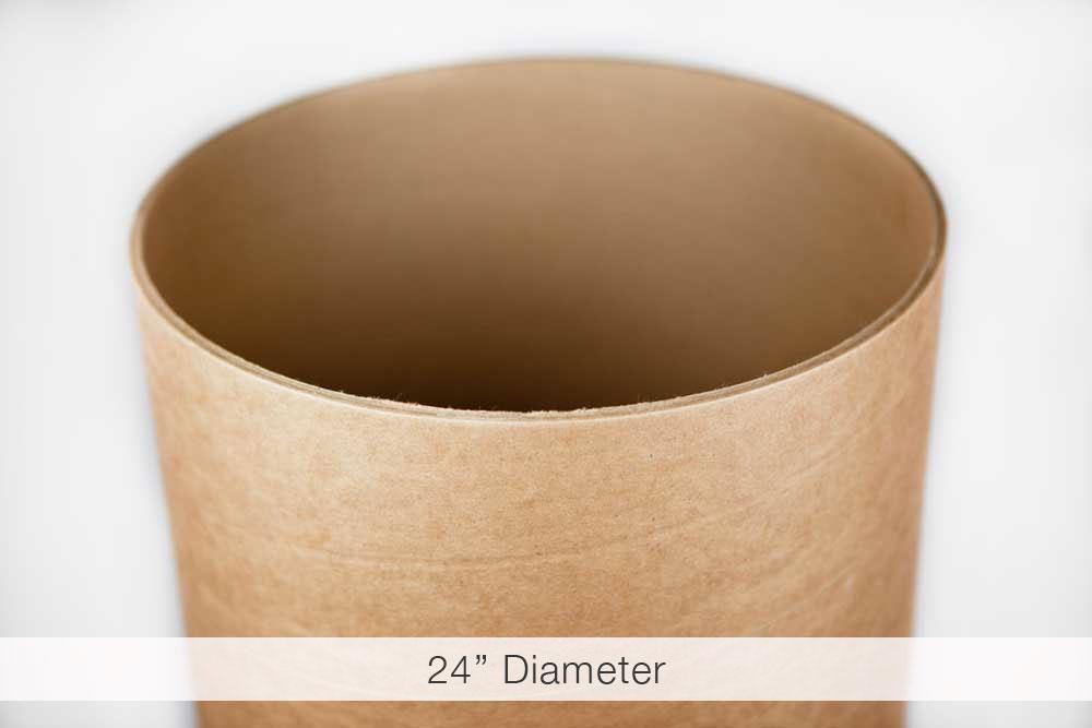 Round Concrete Form Tubes - Sonotubes - Cement Tubes - Concrete ...